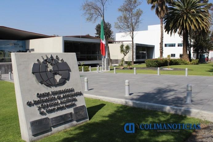 centro internacional de instruccion de aeropuertos