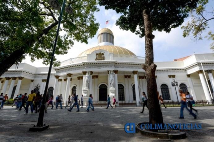 embajada en Venezuela