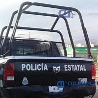 Reportan un delincuente muerto al enfrentarse con policías en Piscila