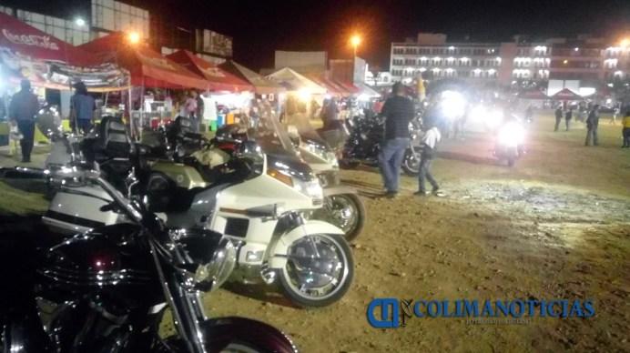 Pacífico Bike Week en Manzanillo