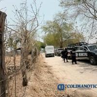 Localizan cadáver en brecha de El Colomo