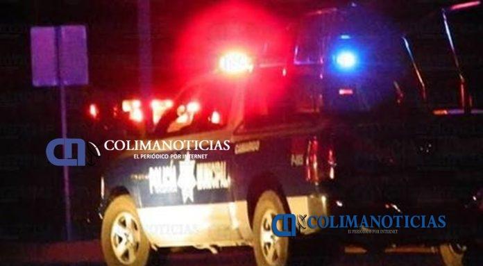 policia municipal mzllo 1 696x383 - Accidente en El Colomo, dejó un muerto