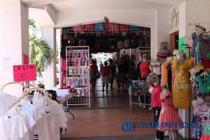 Centro Historico tecoman