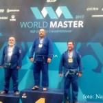 World Master 2017 de Jiu Jitsu