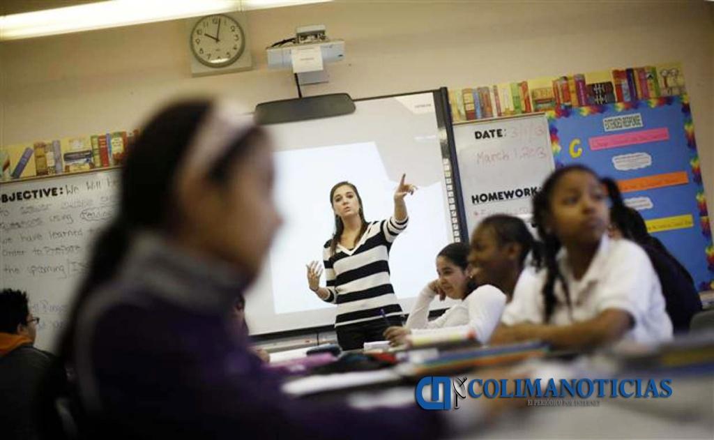 SEP abre convocatoria para contratar maestros de inglés