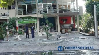 explosión en plaza12