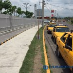 imss taxis