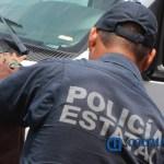 policia estatal revision