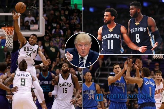 0302.OCTUBRE2017_Conflicto NBA vs Trump