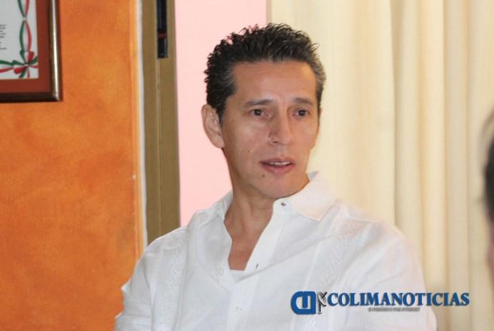 Miguel Fuentes Soni
