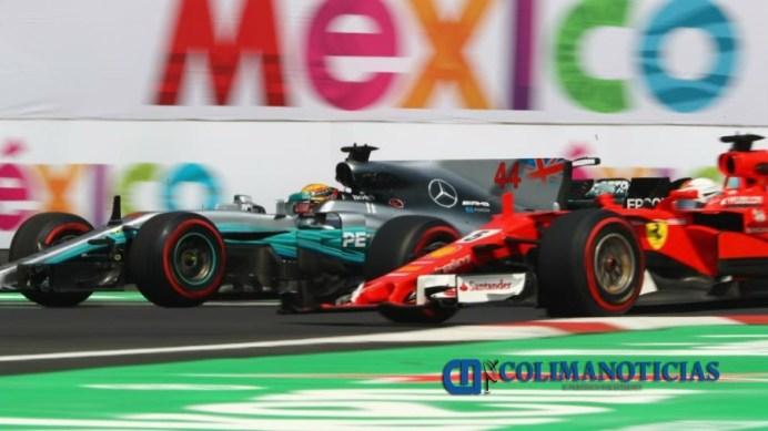 0200.DICIEMBRE2017_F1 GP de México