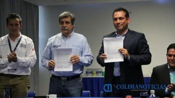 Arranca AMIC asamblea nacional en Puebla2