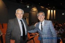 Presentes en el 75 Aniversario del Seminario de Cultura Mexicana3
