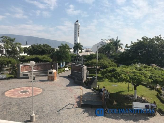 tecoman centro