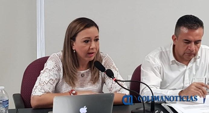 Brenda Gutiérrez PAN