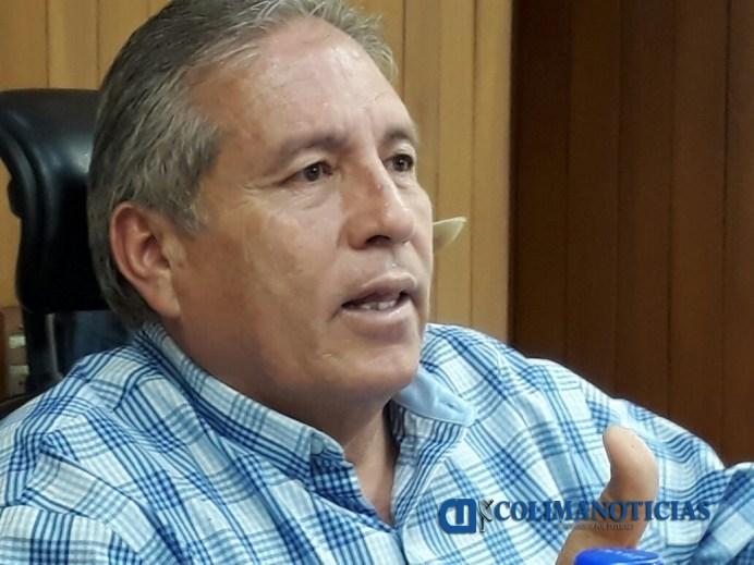 Eduardo Gutiérrez Incoifed