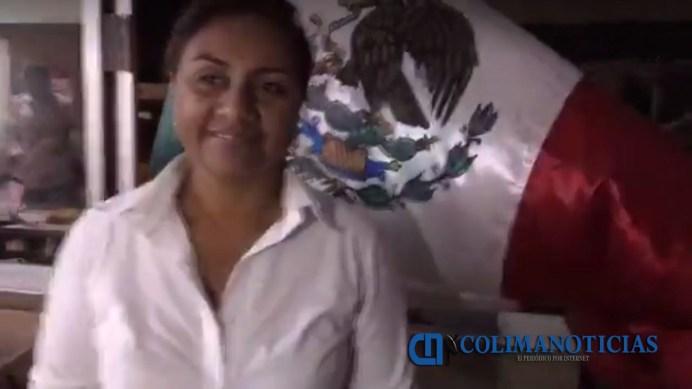 Griselda Martínez