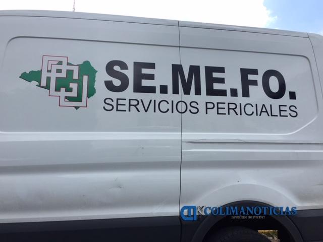 Semefo 2018 - Ahora, localizan un cadáver en una fosa en la colonia Bayardo, en Tecomán