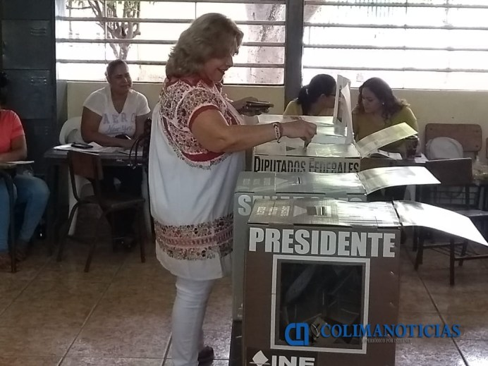 vota eloisa