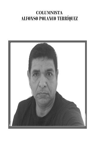 ALFONSO POLANCO TERRÍQUEZ - La rebelión de los bebés dinosaurios priistas