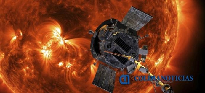 La NASA lanza su primera nave con destino al Sol