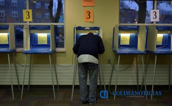 elecciones intermedias en eu