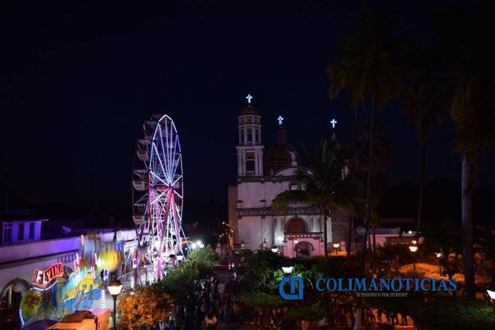 Fiestas Charrotaurinas y Guadalupanas en Comala 696x465 - Comala se alista para Festividades Charrotaurinas y Guadalupanas, del 29 de noviembre al 12 de diciembre