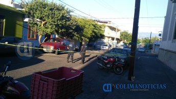 Reportan hombre asesinado en su vehículo cerca del IUBA