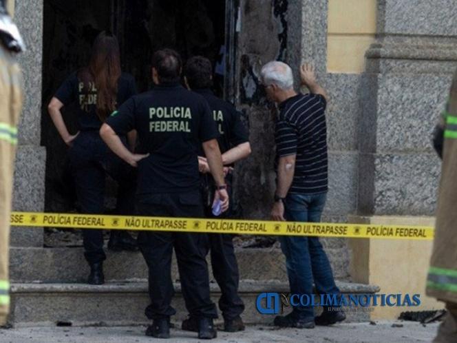 asalto brasil