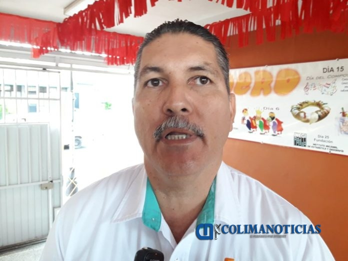 Valladares Ochoa 696x522 - SNTE 39 se reunirá con diputados; buscan que se contemplen basificaciones y prestaciones de servicios médicos
