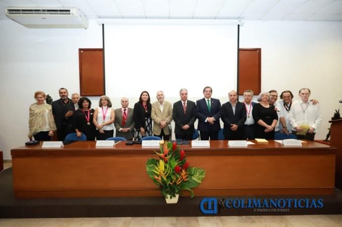 Rector en velada del Seminario de Cultura Mexicana_PRINCIPAL