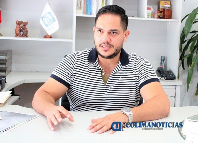 Alejandro García 696x501 - Cedió el gobierno federal al narco: PAN