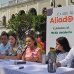 Aliadas 150x150 - Aliados, Sociedad Civil y Ayuntamiento, realizan acciones para cuidar el medio ambiente