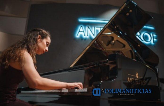 Ciclo de Piano 696x449 - Del 27 al 30 de mayo se realizará el festival Ciclo de piano, jóvenes virtuosos