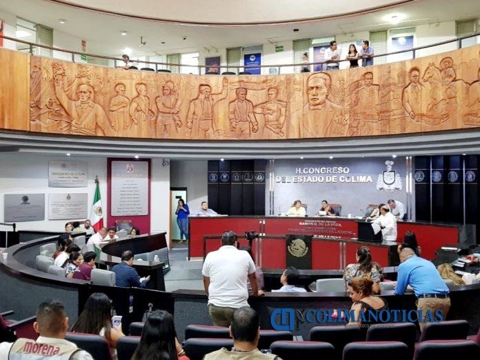 Congreso Local 1 696x522 - Inédito: diputados descalifican trabajo de periodista para premio estatal del gremio por su crítica