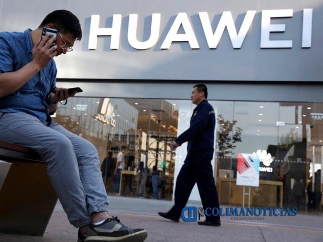 Huawei  - Huawei ahora competirá con Android; presenta su propio sistema operativo (Video)