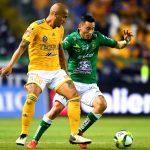 León vs Tigres 150x150 - Definidos los horarios de la Final del Clausura 2019