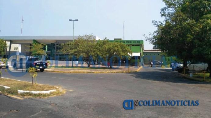 Cereso de Colima