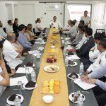 SSP 2 1 150x150 - Empresarios agrupados y Seguridad Pública acuerdan trabajar en coordinación