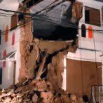 sismo Perú 150x150 - Fuerte sismo sacude el norte de Perú y se siente en Ecuador