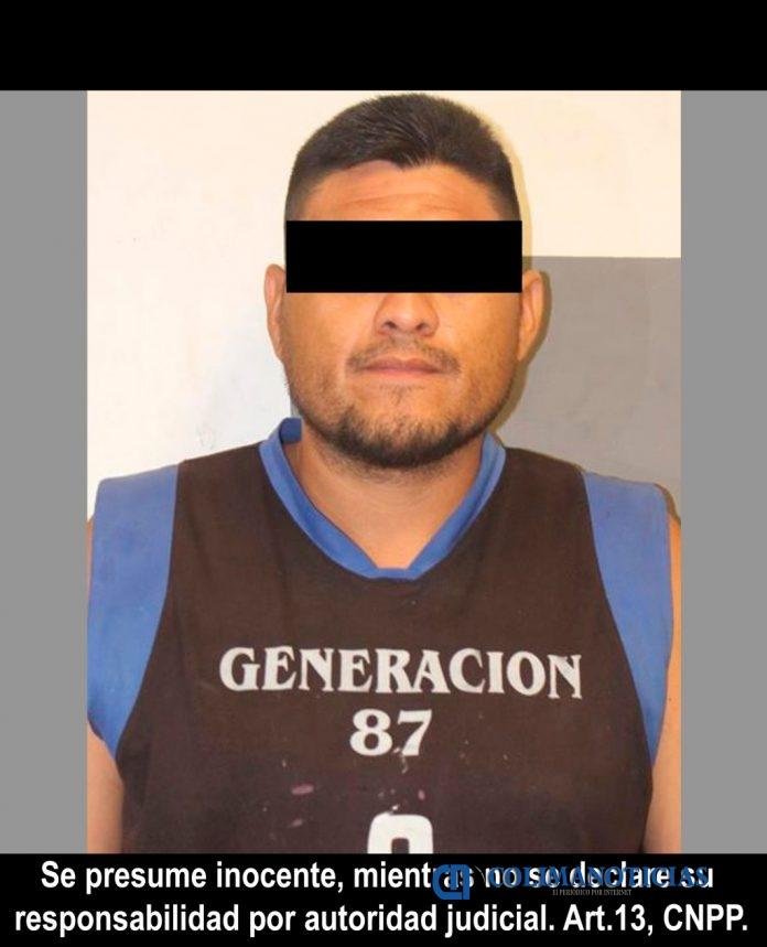 Foto Violación 696x859 - Violó a menor en Lo de Villa; ya está en la cárcel