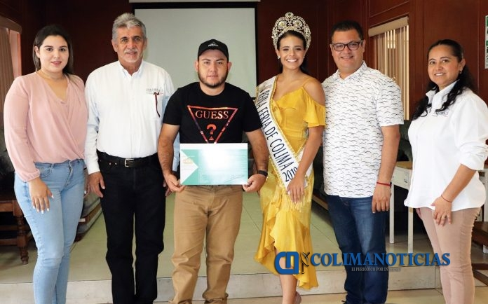 Invitan a Armería a participar en la Feria de Todos los Santos Colima 2019 696x434 - Invitan a Armería a participar en la Feria de Todos los Santos Colima 2019