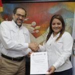 JIPS nombriento Mariana ICM 2 150x150 - Ratifica Gobernador a Mariana Martínez en el Instituto Colimense de las Mujeres
