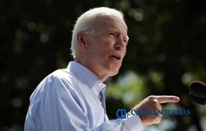 Joe Biden 696x445 - Joe Biden propone dar la ciudadanía a quienes llegaron a EU siendo niños