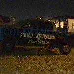 disparos en santa barbara 150x150 - Reportan disparos de arma de fuego contra domicilio en Santa Bárbara