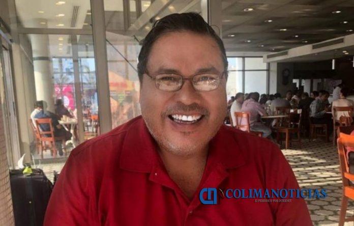 periodista Marcos Miranda  696x444 - Periodista Marcos Miranda Cogco es secuestrado en Veracruz; denuncian familiares
