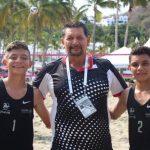 reconoce chava bueno a jovenes deportistas 150x150 - Reconoce Salvador Bueno el esfuerzo de jóvenes ganadores del 4to lugar de la Olimpiada nacional juvenil