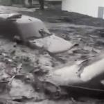 río san gabriel 150x150 - Se desborda río San Gabriel en Jalisco; reportan daños materiales en casas y autos