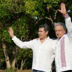 AMLO Honduras 150x150 - México ayudará a crear 20 mil empleos en Honduras