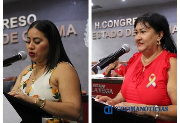 Araceli y Ana Karen